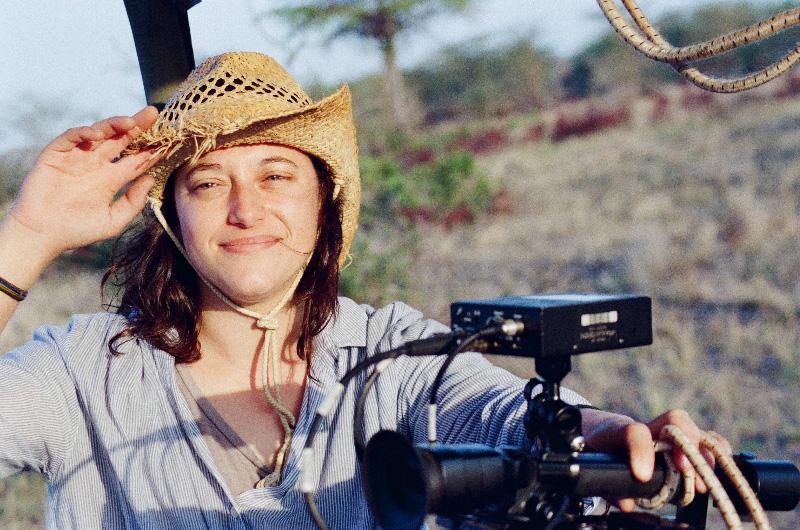Leslie Bumgarner